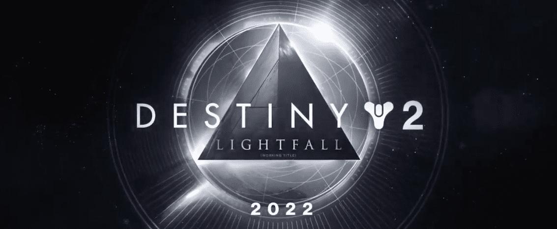 destiny 2 lightfall