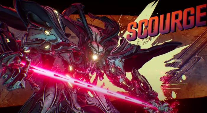 Borderlands 3, Takedown at the Guardian Breach Is Live