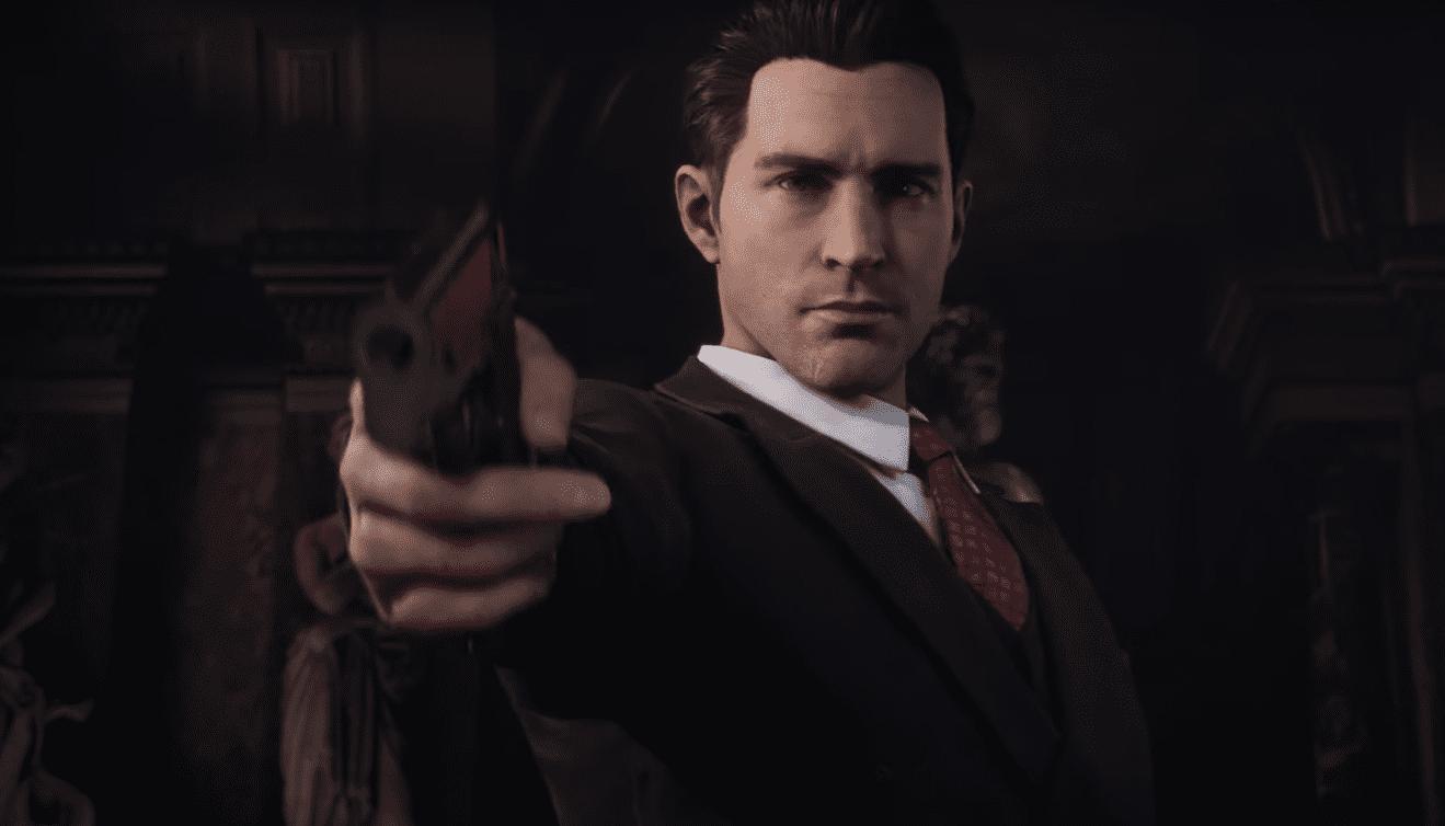 Mafia: Definitive Edition Gets New Trailer