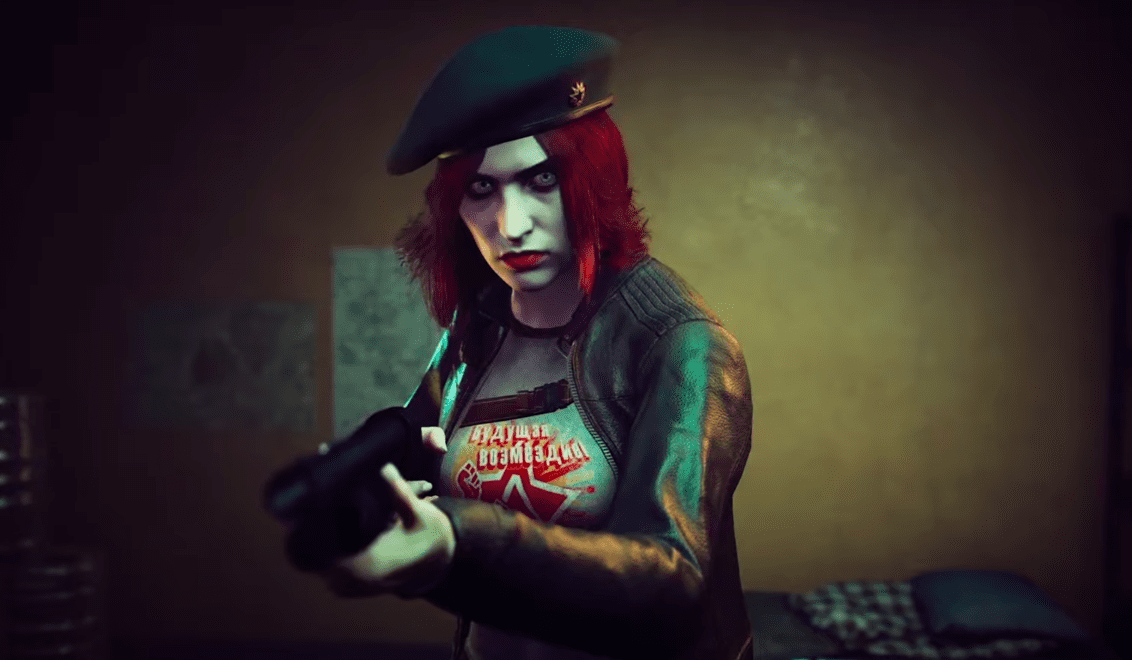 Vampire The Masquerade: Bloodlines 2 Gets New Trailer, Collector's Edition Details