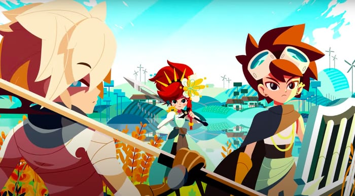 Cris Tales Gets New Trailer, Release Date Reveal