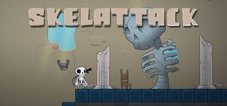 Skelattack Launch Trailer