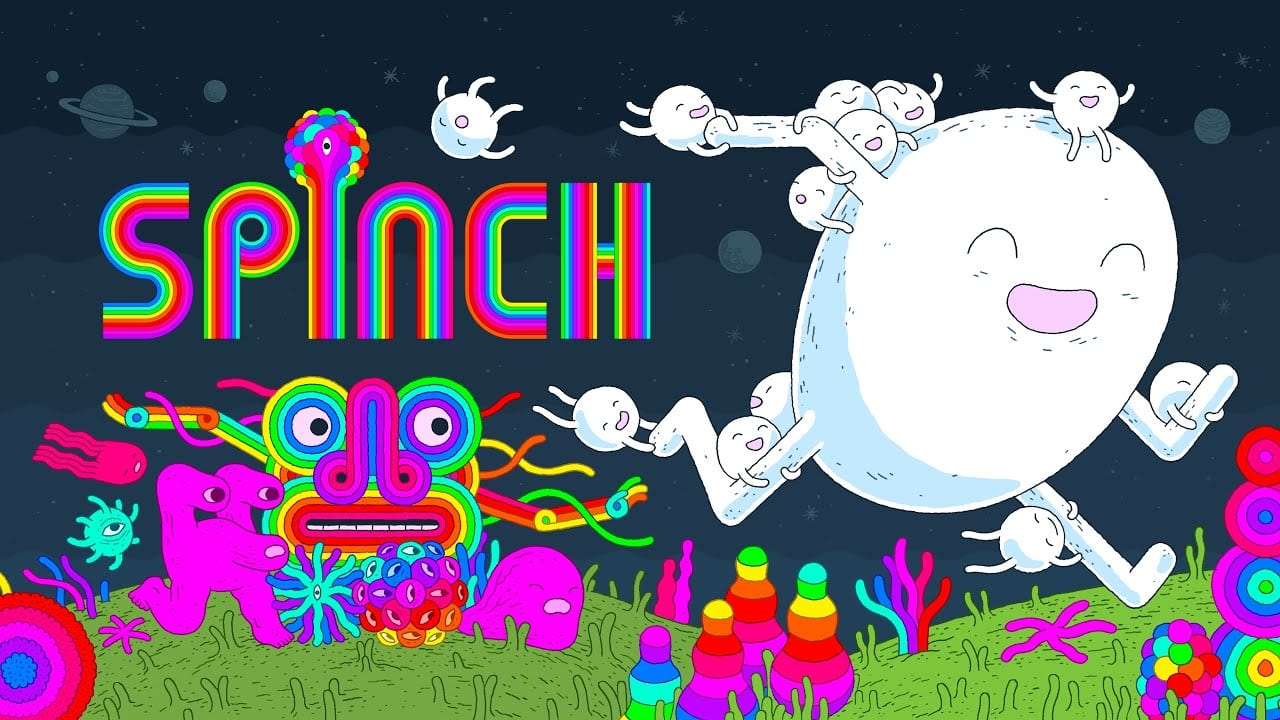 Spinch Release Date