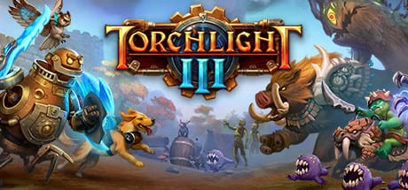 Torchlight 3 Steam Early Access