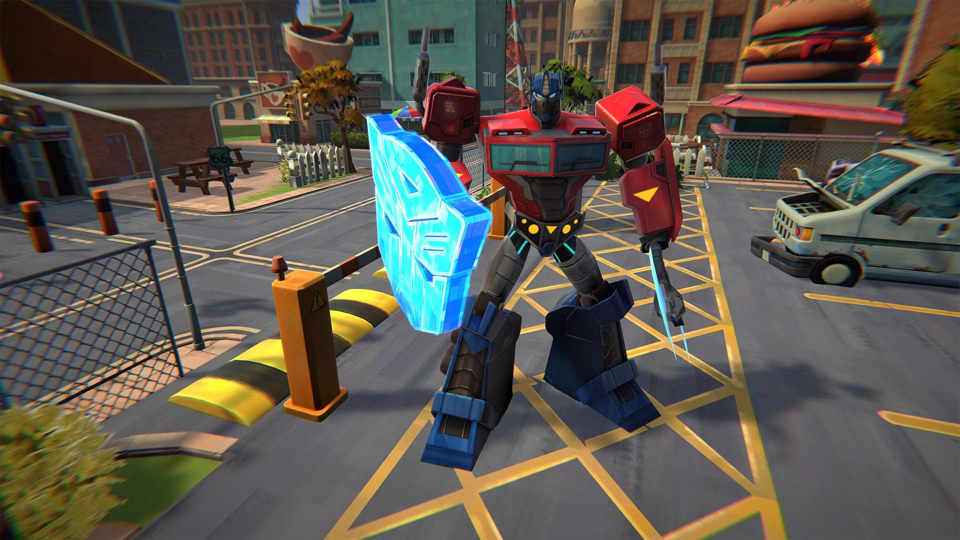 Transformers Battlegrounds (5)