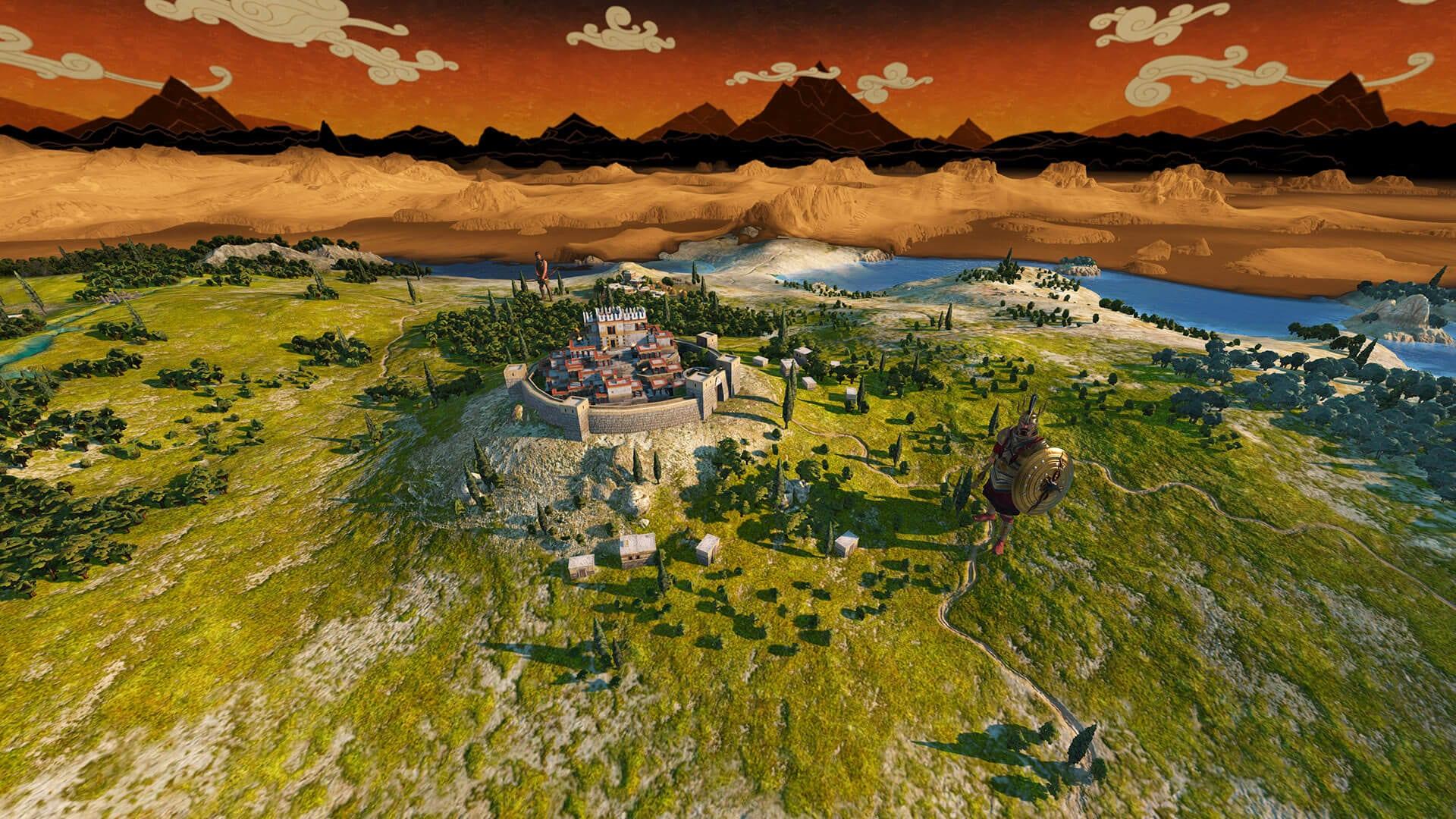Troy Total War Saga (5)
