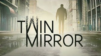 Twin Mirror PC Gaming Show Teaser Trailer
