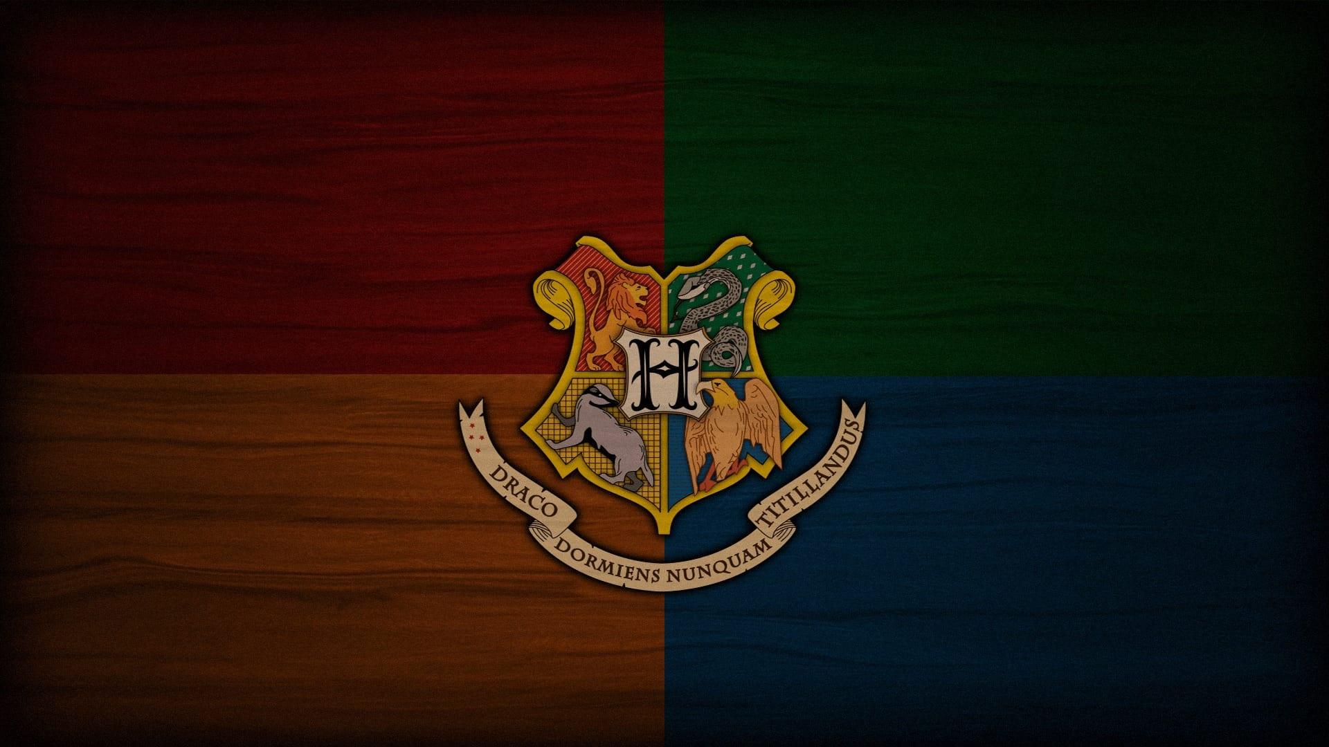 hogwarts house, harry potter