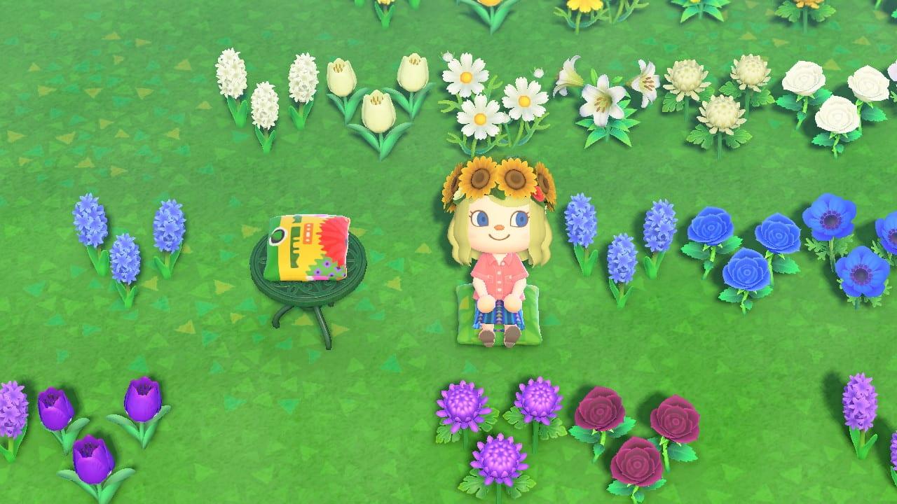 Animal Crossing New Horizons Best Cushion Custom Designs