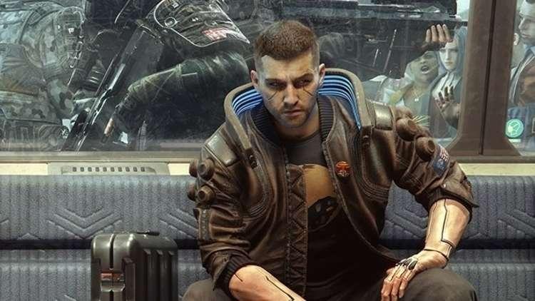 Cyberpunk 2077 Delayed to November