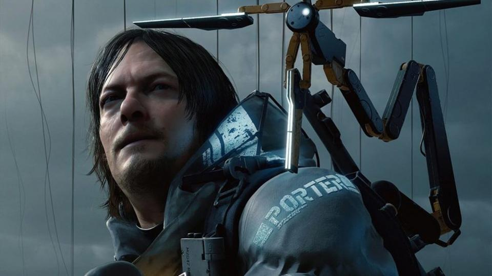 Death Stranding, PC Specs and Half Life Crossover Content Detailed