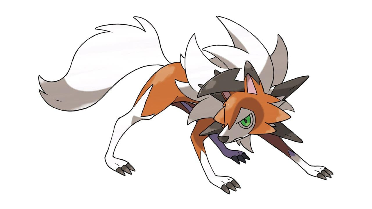 How to Evolve Rockruff Into Dusk Form