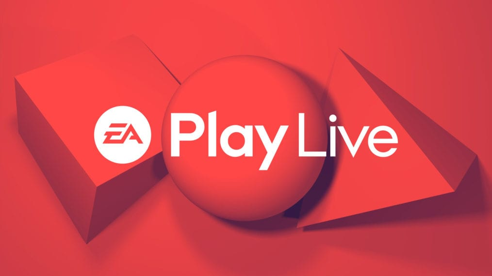 EA Play 2020, Where and When to stream