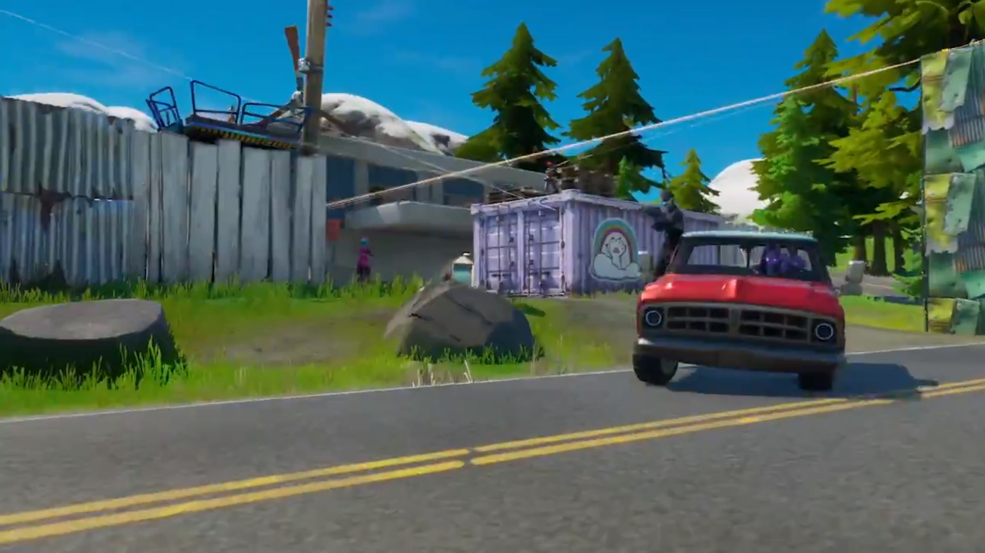 fortnite car locations how to drive cars fortnite car locations how to drive cars