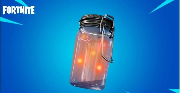 fortnite firefly jars