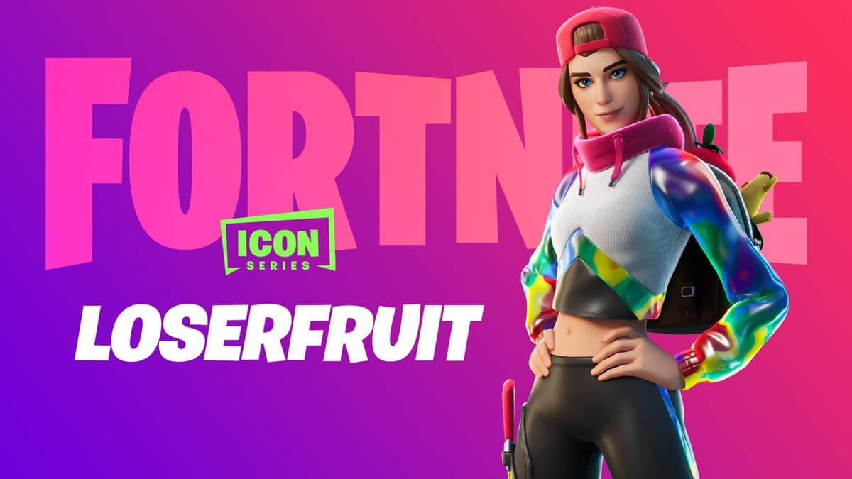 fortnite loserfruit