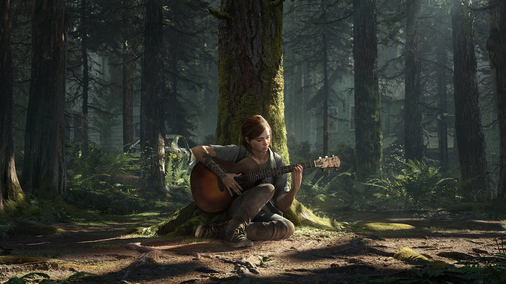last of us 2 difficulty trophy
