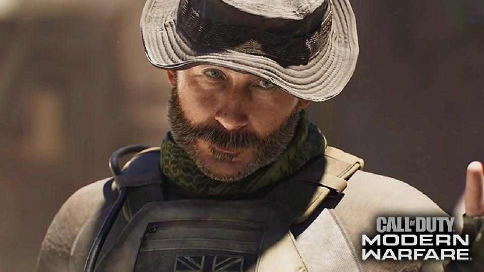 modern warfare season 4 update size