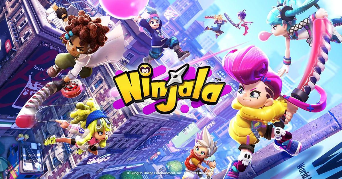 ninjala pass season 1, battle pass