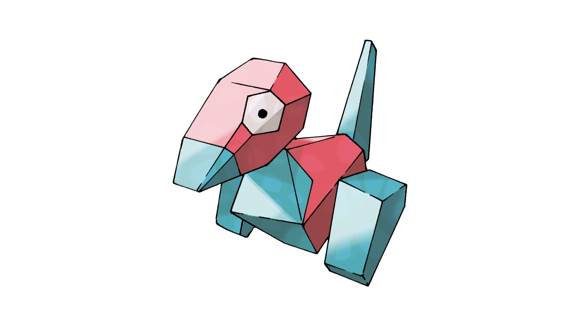 how to get porygon