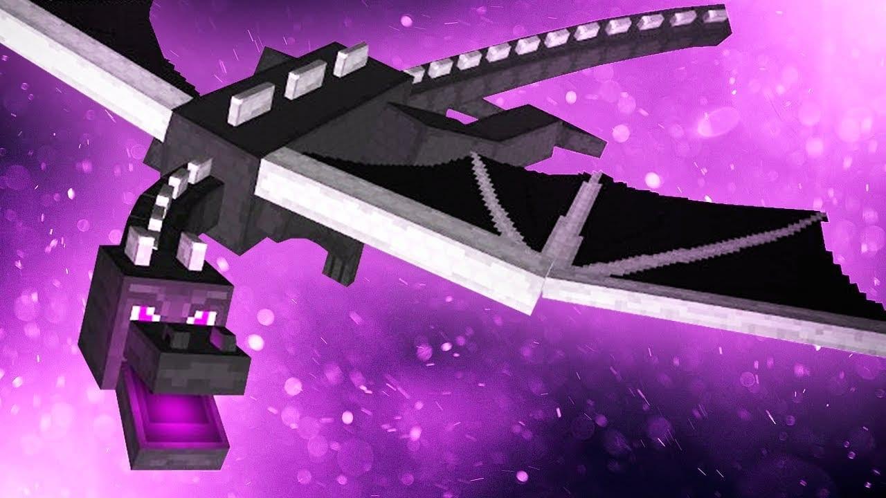 respawn ender dragon in minecraft