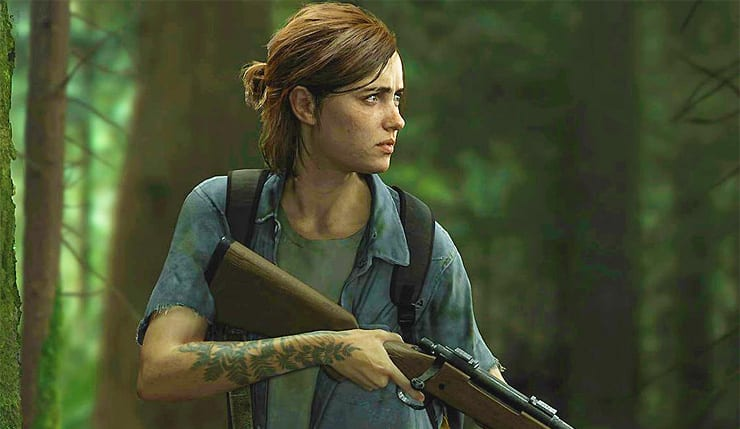 The Last of Us 2, How to Repair Melee Weapons