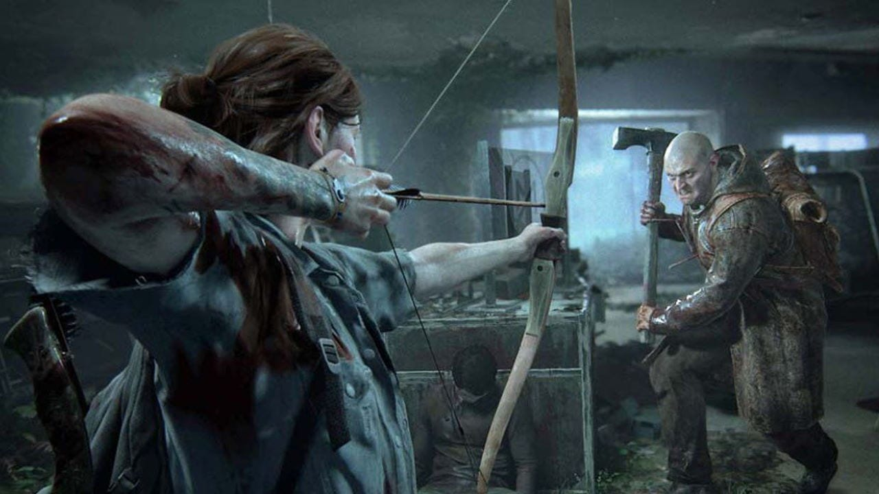 The Last of Us 2, How to Get More Arrows