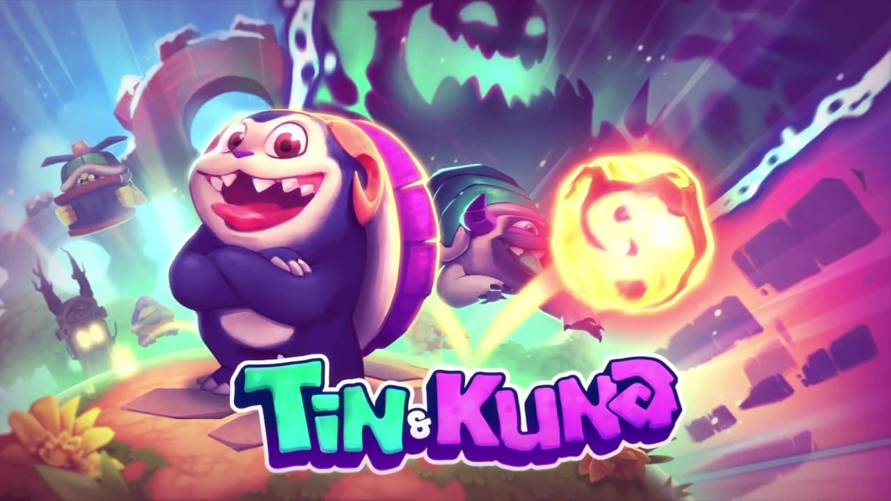 Tin & Kuna Gets Release Date, New Trailer