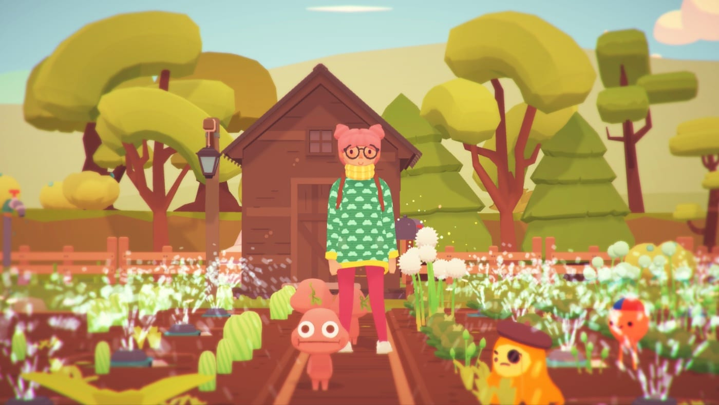 How to get rid of ooblets