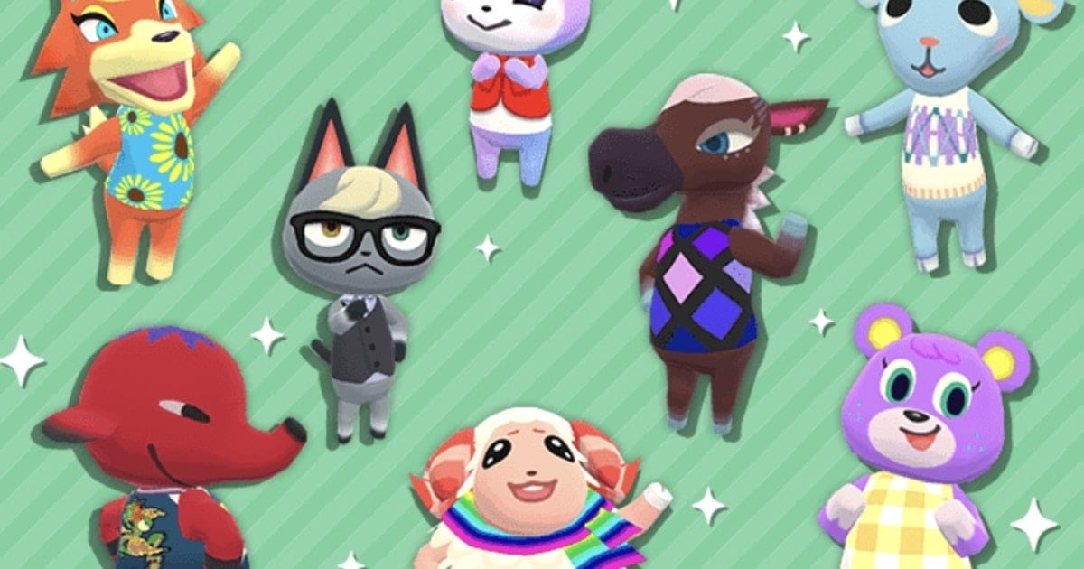 What Animal Crossing Villager Would You Be Take This Quiz To Find