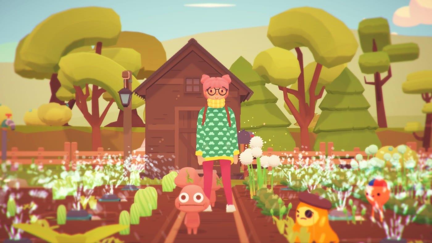 Ooblets bigger farm