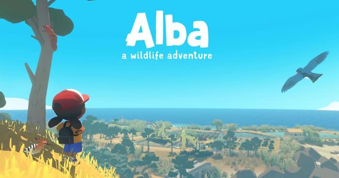 Alba: A Wildlife Adventure Teased