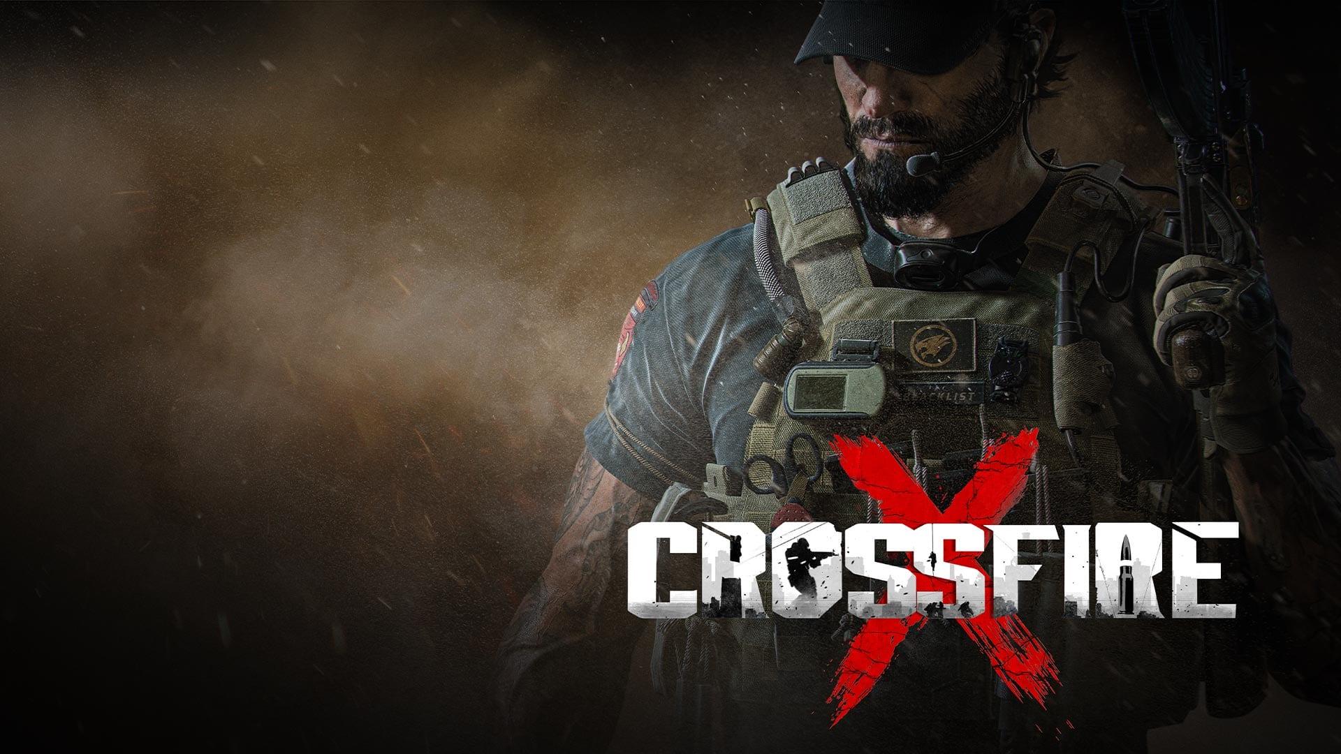 CrossfireX Xbox Games Showcase