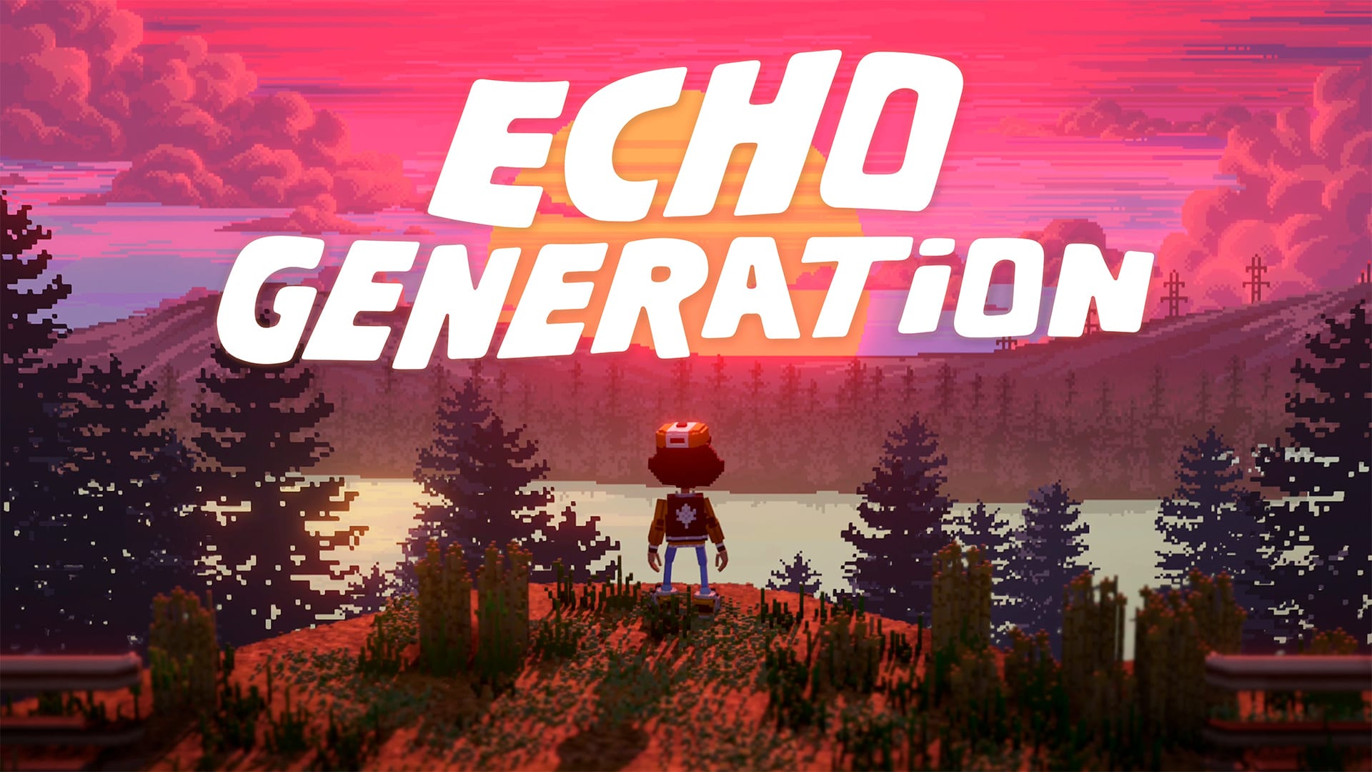 Echo Generation Xbox Games Showcase Pre-Show