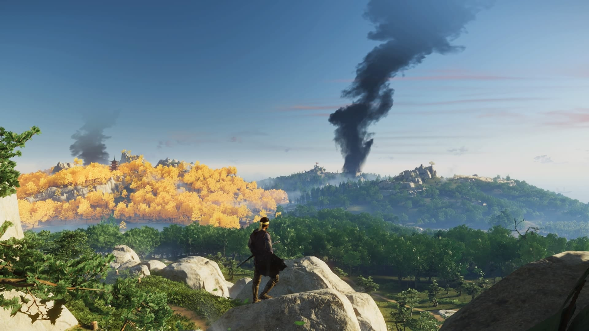 ghost of tsushima, things to do after beating