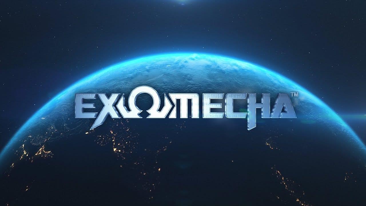 Exomecha Xbox Games Showcase Pre-Show