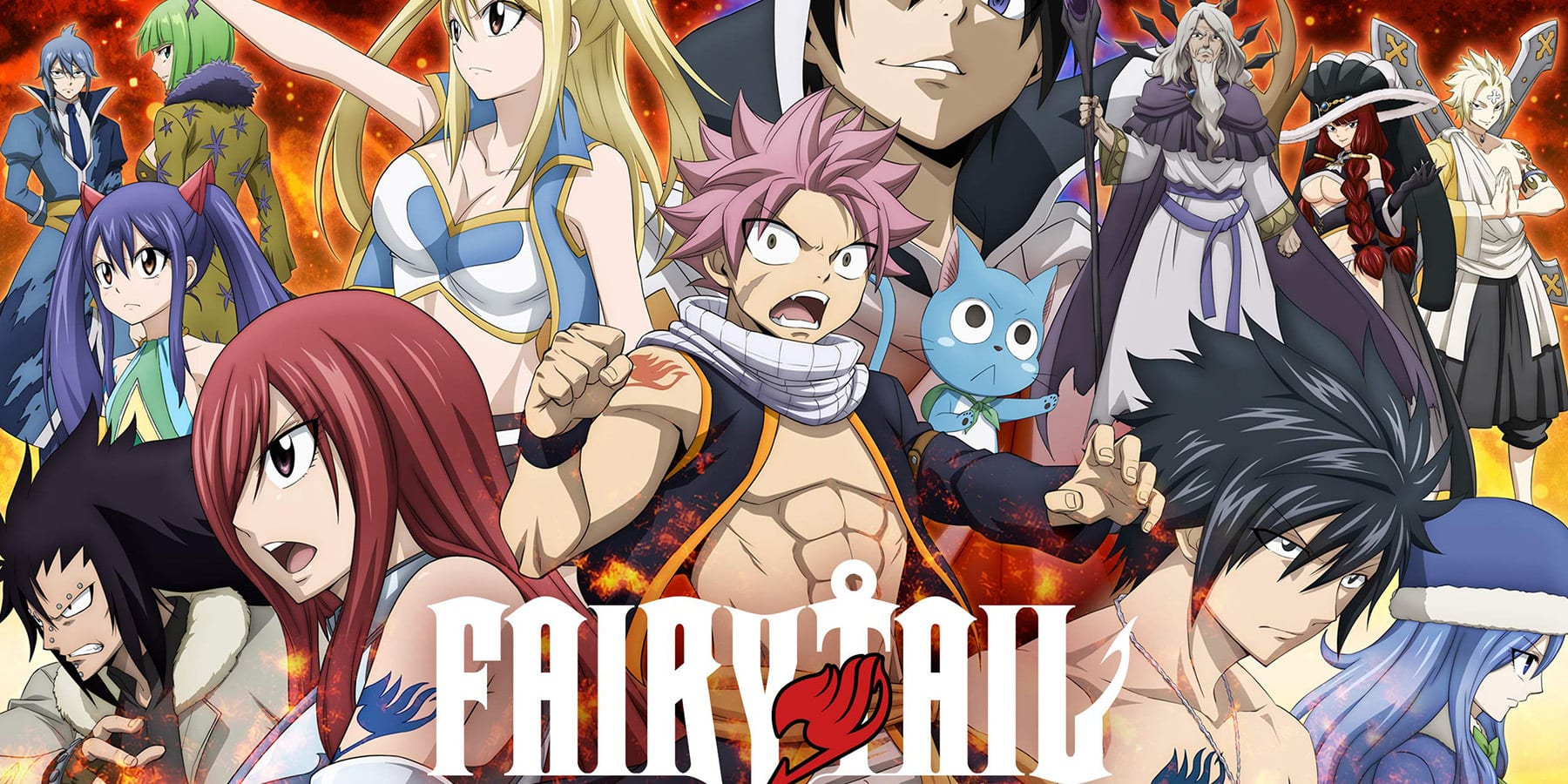 New game plus in Fairy Tail