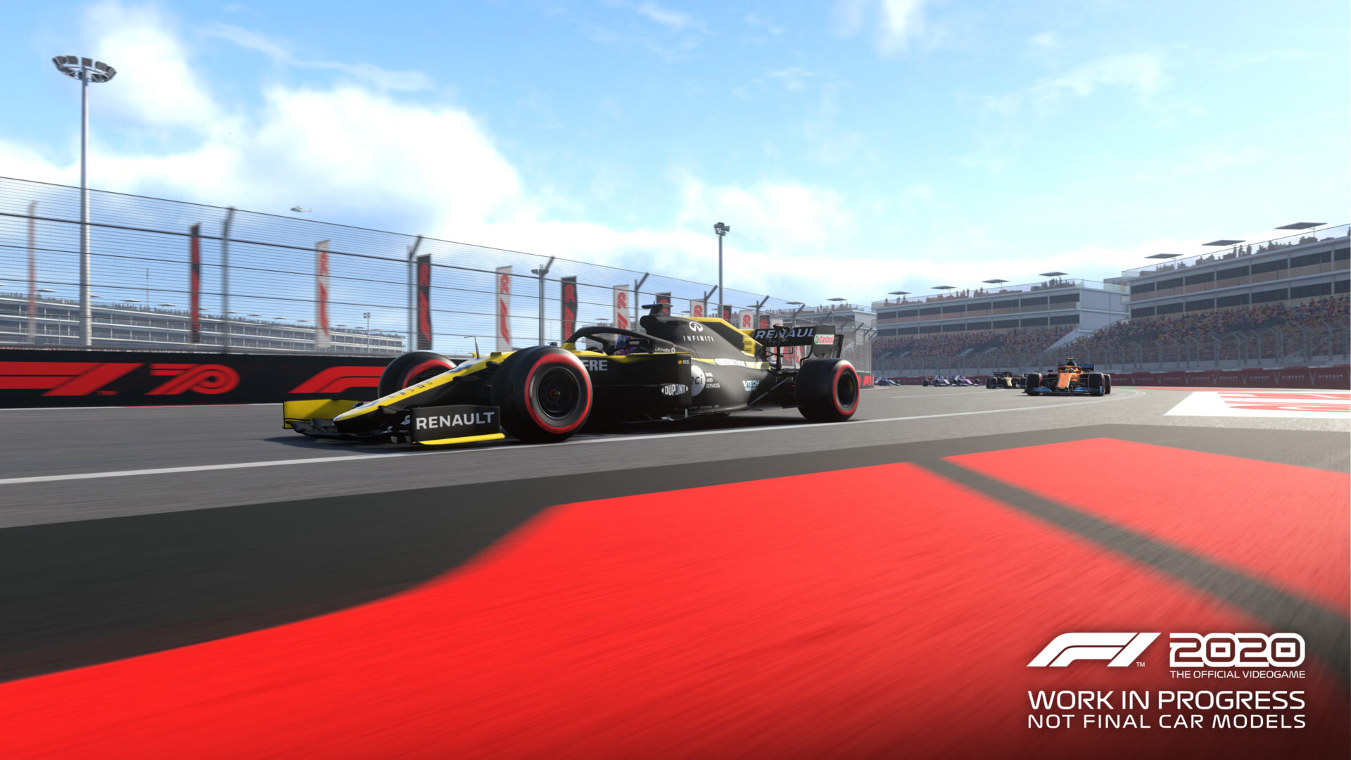 f1 2020, change difficulty