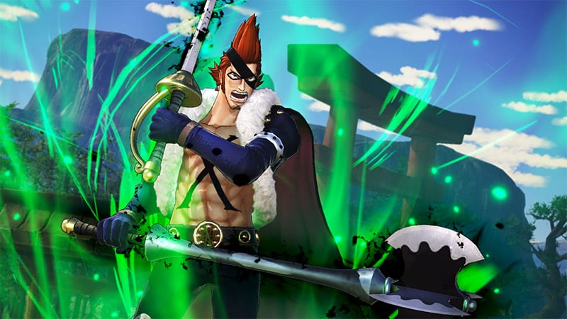 One Piece Pirate Warriors 4 (1)