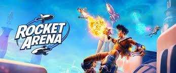 Rocket Arena Launch Trailer