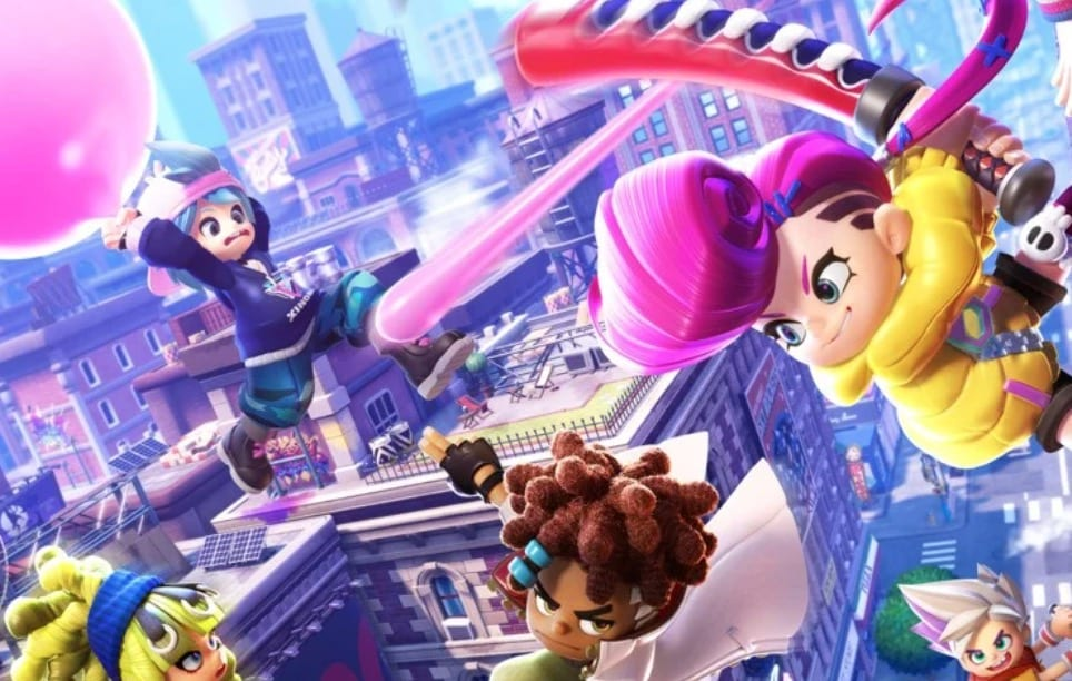 ninjala, is it coming to xbox one answered
