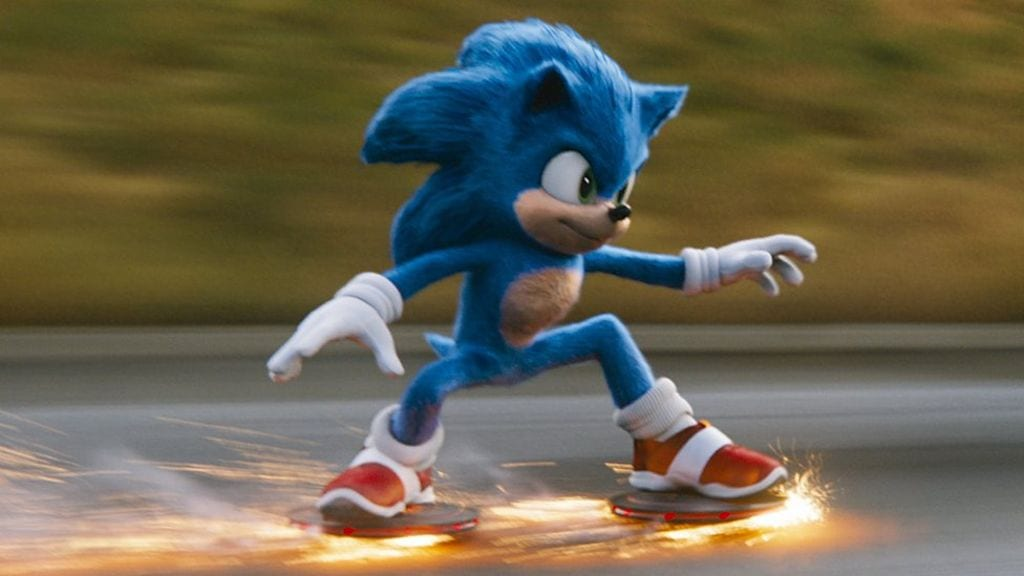 Sonic The Hedgehog 2 To Release In Theatres In 2022