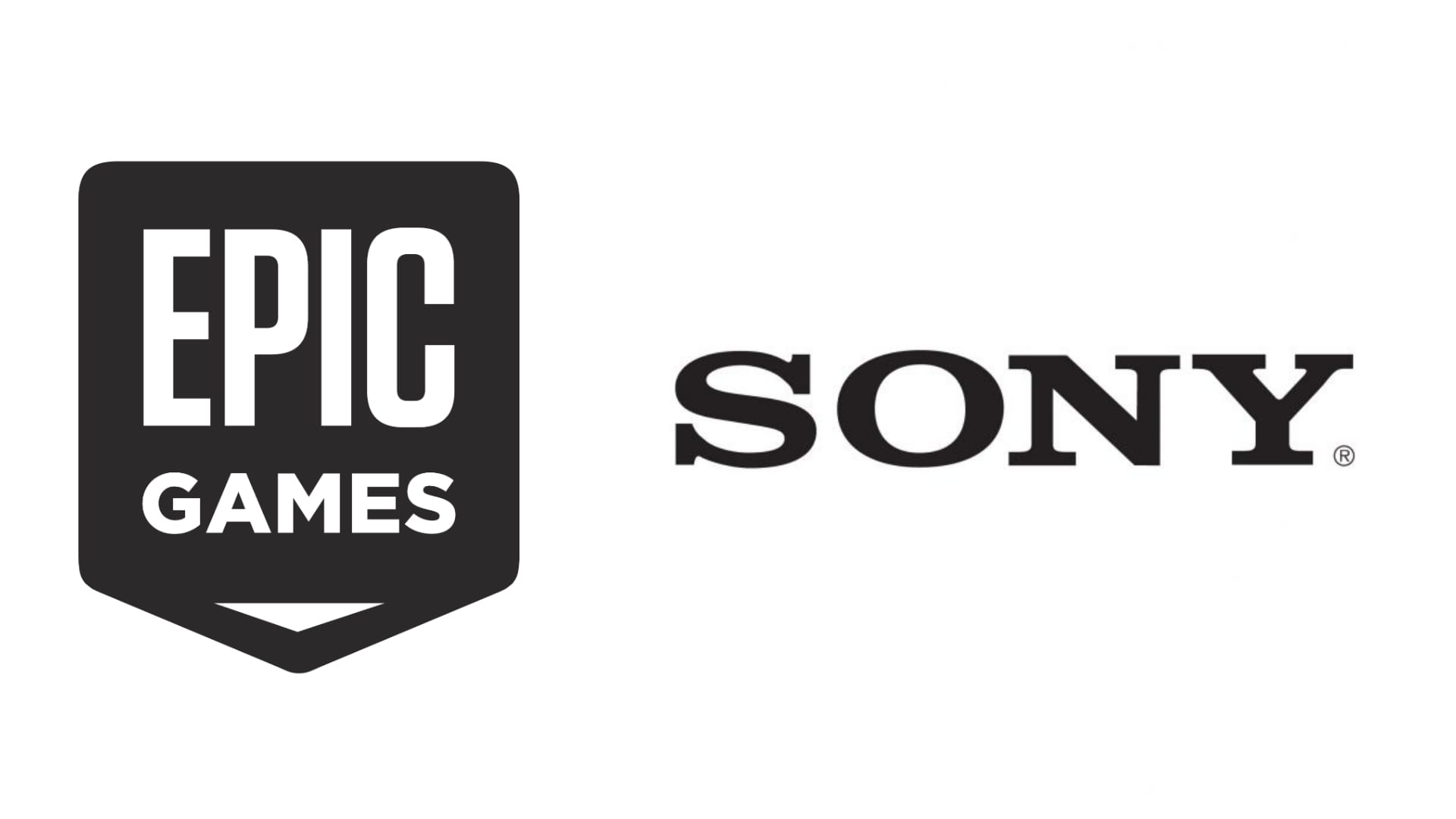 Sony Acquires a Minority Stake in Epic Games