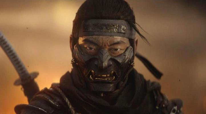 ghost of tsushima, lethal difficulty