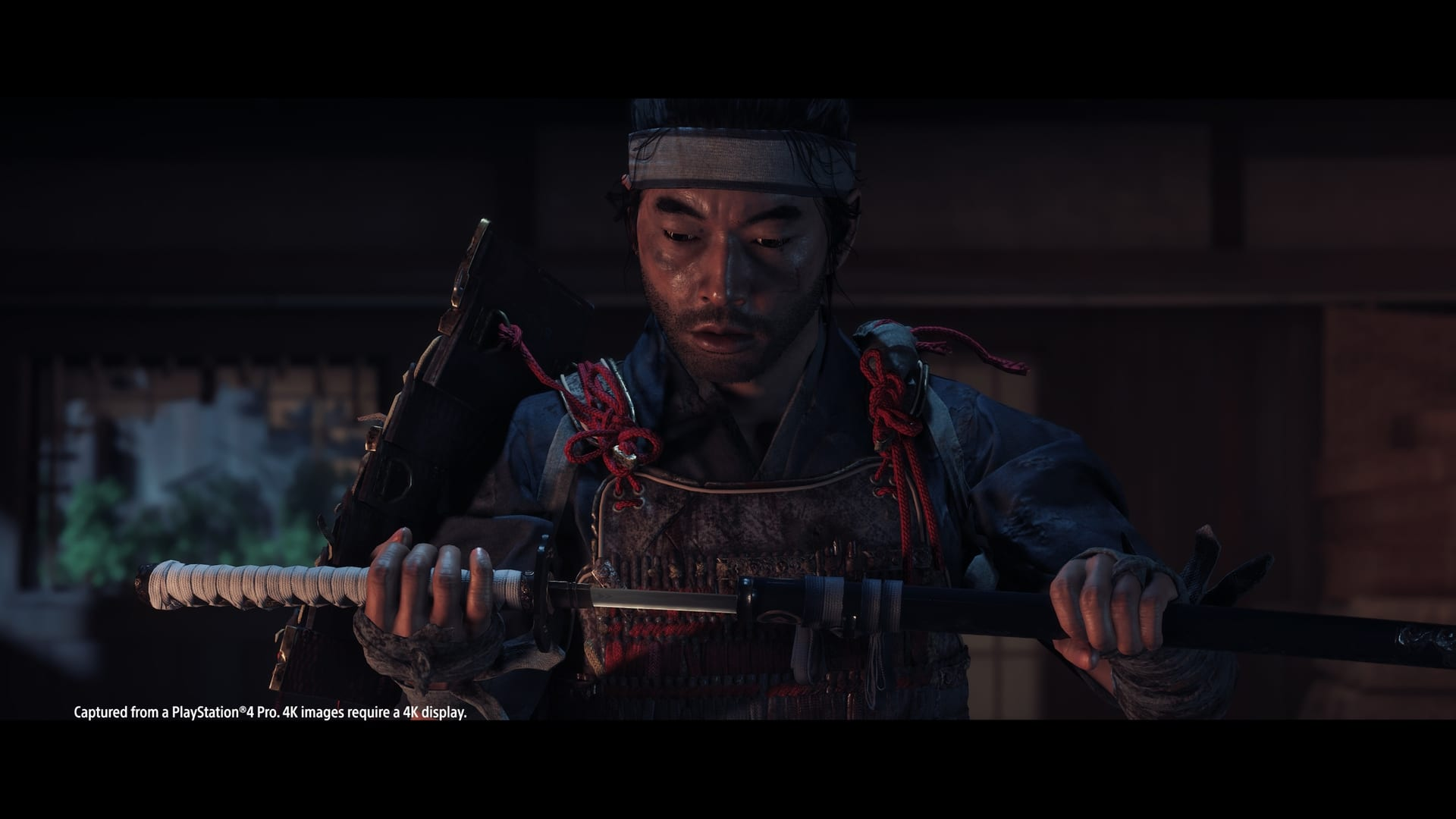 ghost of tsushima firecrackers