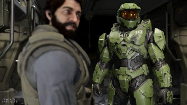 Halo Infinite Gets New Trailers