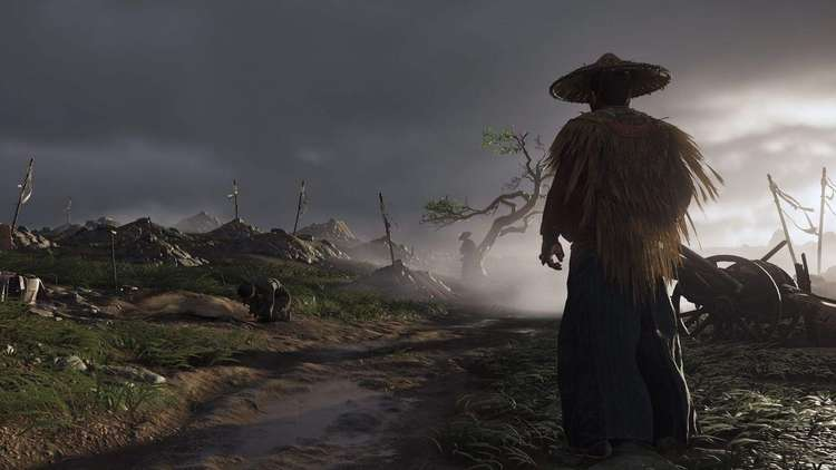 how long to beat ghost of tsushima
