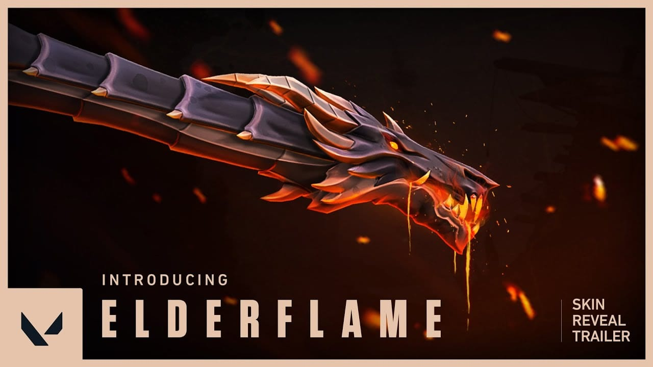 elderflame