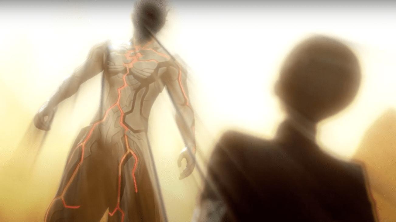 Shin Megami Tensei V Gets First Trailer