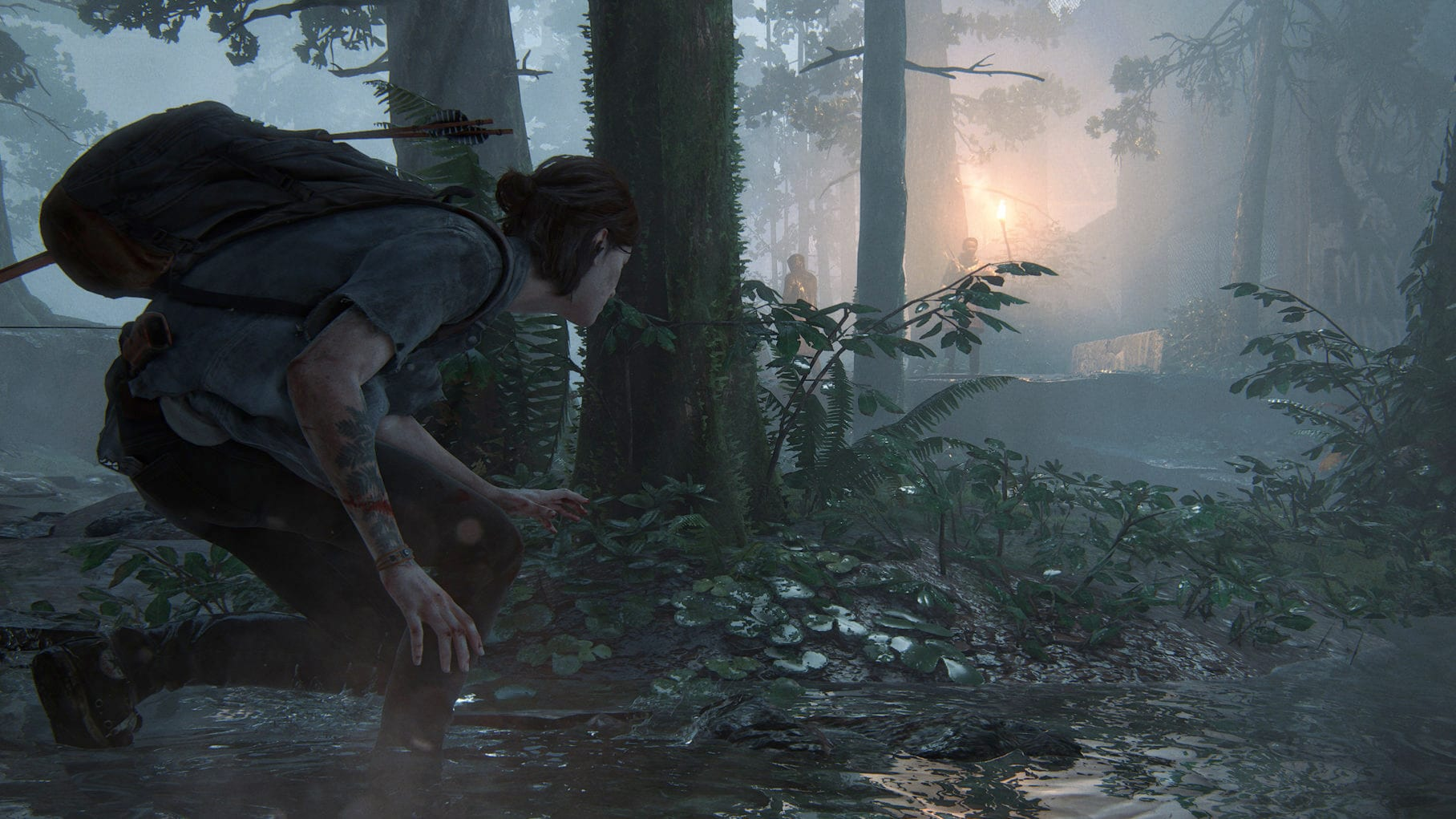 last of us 2, tommy